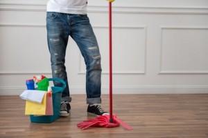 Kehrwochen-Service, Wenn Sie das nicht so gerne tun, Ihre HOMEHELP-Kehrwochenhilfe übernimmt das für Sie.